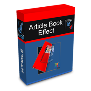 Article Book Effect