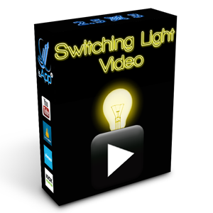 Switching Light Video